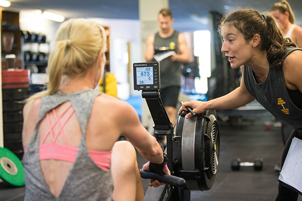 Fitness Gym Lindfield