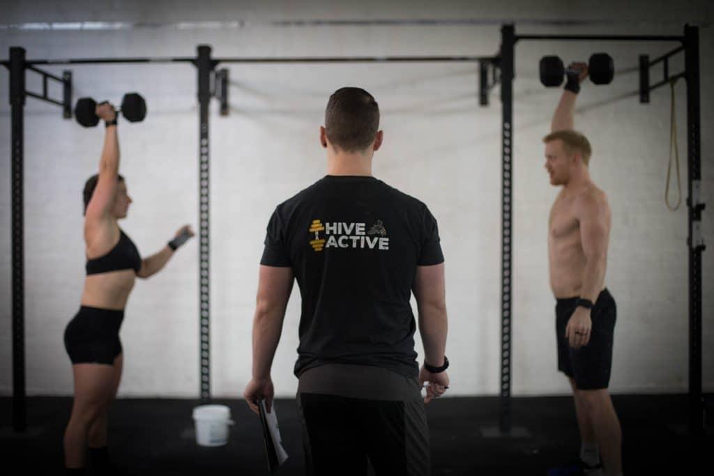 CrossFit Drop in Lindfield